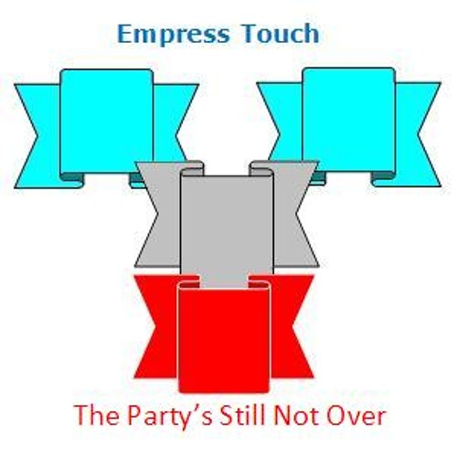 The Party's Still Not Over (Andy Haldane's first remix mp3 clip)