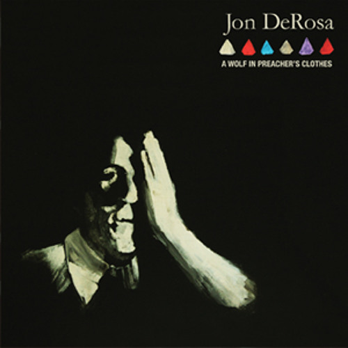 Jon DeRosa - Easter Parade (Blue Nile cover)