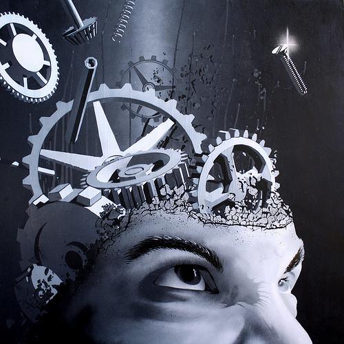 Free your mind [original]