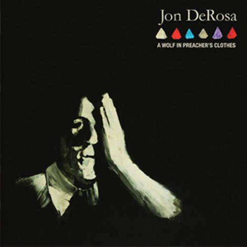 Jon DeRosa - True Men