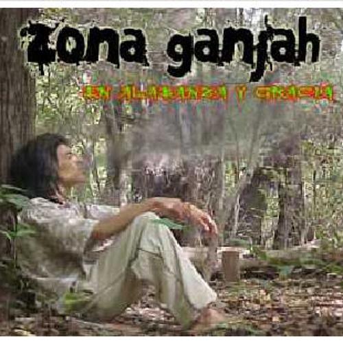 06-. No estes Triste - Zona Ganjah[2006]