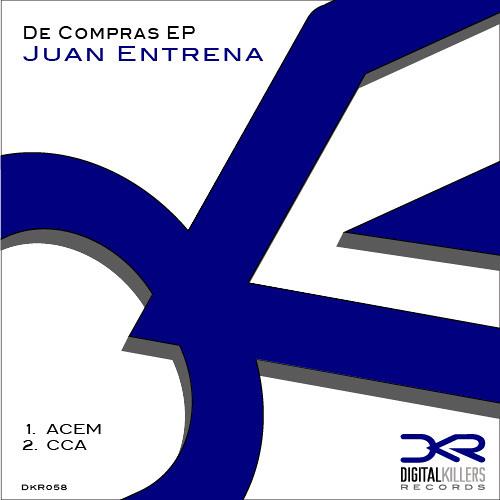 Juan Entrena - ACEM (Original Mix) preview --- De Compras EP