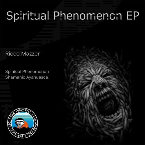 Ricco Mazzer - Shamanic Ayahuasca