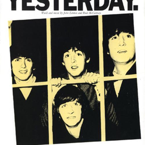 The Beatles - Yesterday (MKL Remix)
