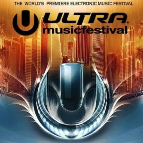UMF 2012 Eco village stage mix