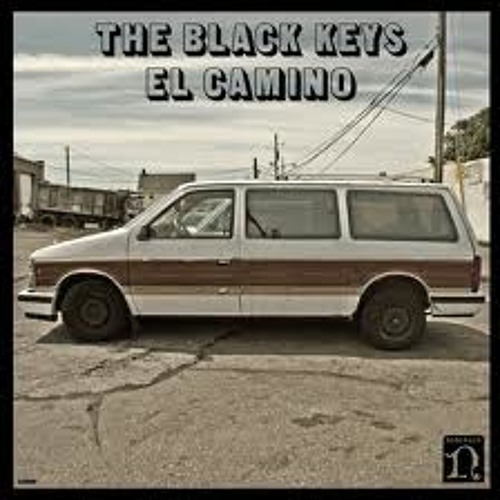 Little Black Submarines-The Black Keys