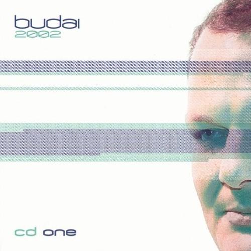 Dj Budai - 2002 CD1