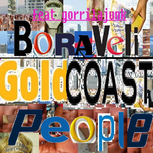 Gold Coast People (feat. gorillajunk)