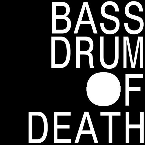 "Bass Drum of Death | ""I Wanna Be Forgotten"""