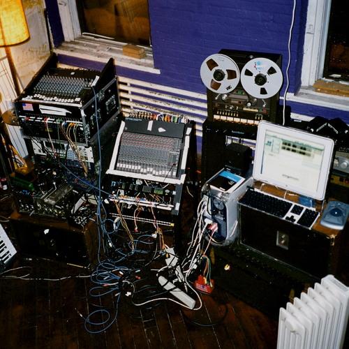 Teledubgnosis-Unreleased EP-2000