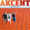 Akcent - On And On (Rene Rodrigezz Remix Edit) by LaercioQueiroz