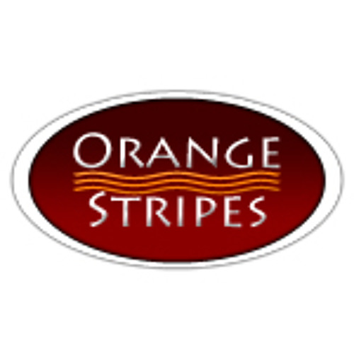 Orange Stripes progressive scout