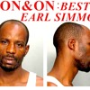 DJ ON&ON - Earl Simmons (Best Of DMX)