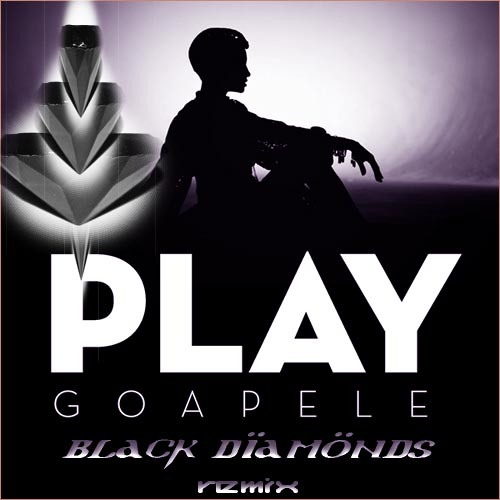 "Goapele's ""Play"" Remix by BlackDiamonds"
