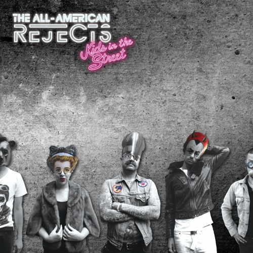 The All-American Rejects - Fast & Slow