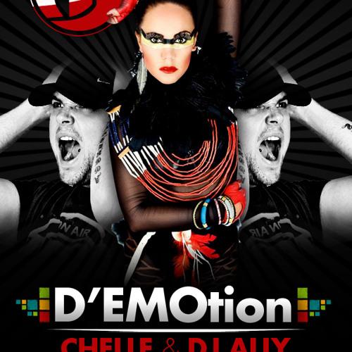 D'EMOtion Party @ club AJ - DJ Ally & Chelle - I Don't Know Why (Original Mix)