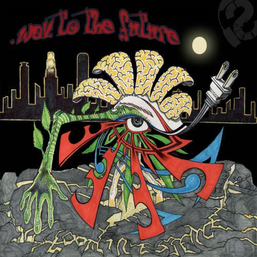 .Wav To The Future EP (Substruk Records)