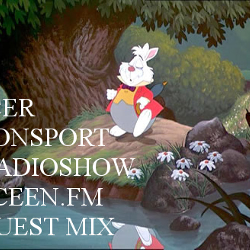 Icer- Tonsport Radio Show 26.03.