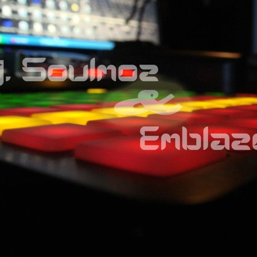 Dj Soul & Emblazon ft Simza, Pedro