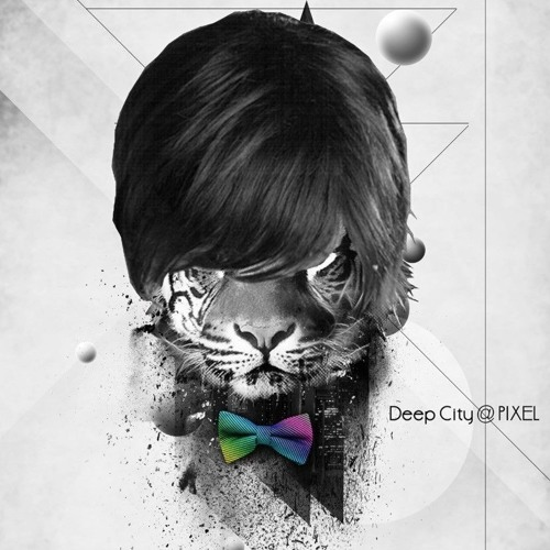 Deep City II @ PIXEL Kraków Live Mix by Tigermaan [15.03.2012] *FREE DOWNLOAD*