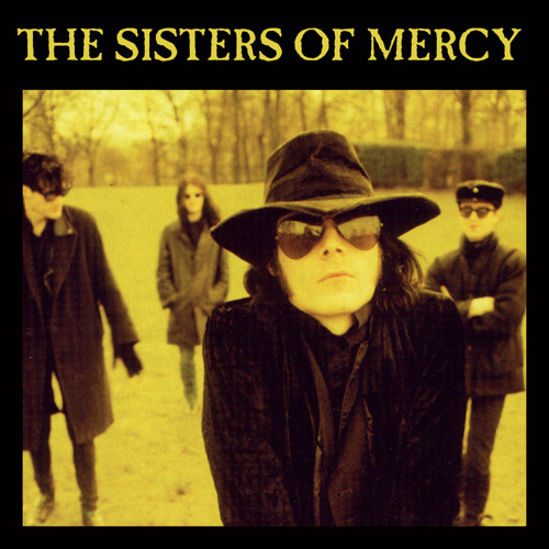 """Sisters of Mercy, """"Good Things"""", first demo"""