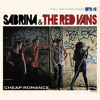 Sabrina and the Red Vans - Alice Dwyte