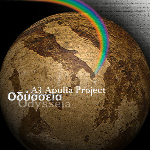 A3 Apulia Project - Odysseia