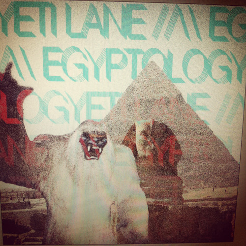 Egyptology - The Skies (Yeti Lane remix)