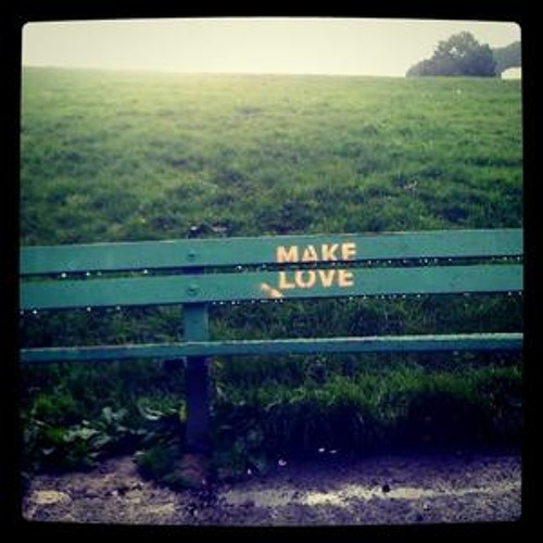 boogboom (Salada Cartel) - Make Love