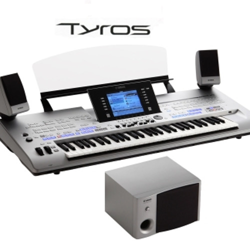 Tyros Music