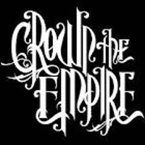 Crown The Empire - Moves Like Jagger Full DEMO