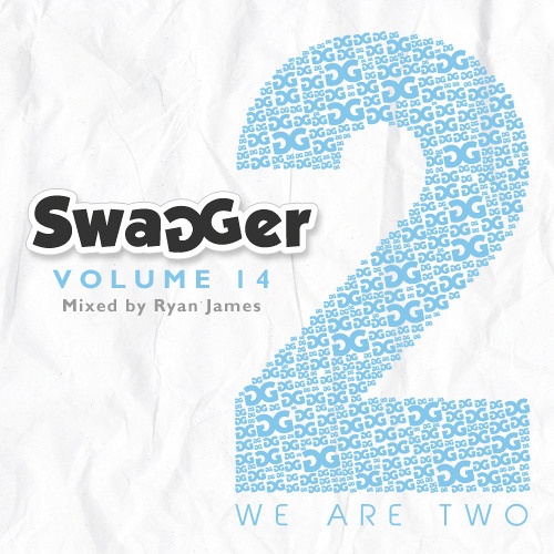 Ryan James - Swagger Volume 14