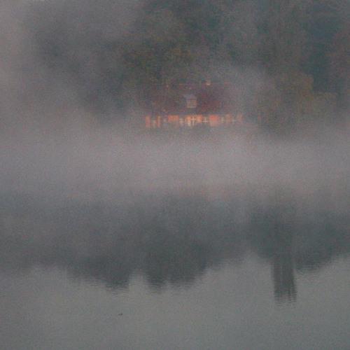 Der Heilige See op. 91 - IV. November