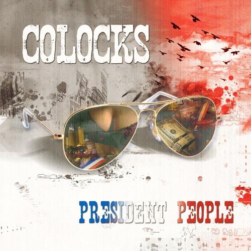 COLOCKS - Président people