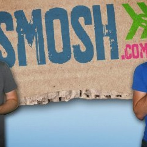 Smosh Dubstep Dance Time!