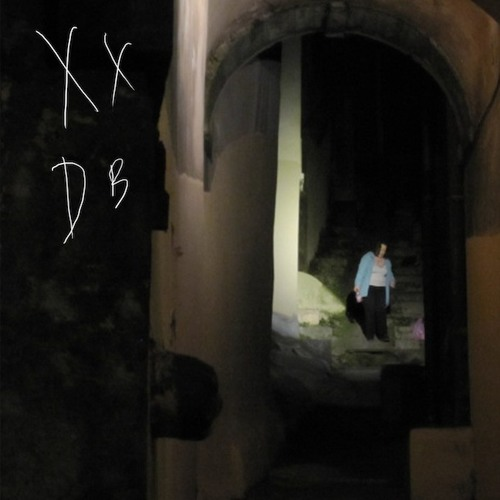 Xiu Xiu / Dirty Beaches Split 7""