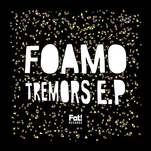 Foamo - There For Me (Chew The Fat)