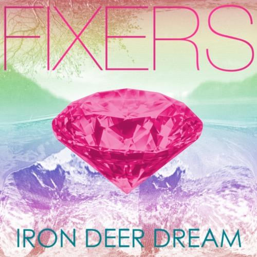 Iron Deer Dream (Moonlight Matters Remix)