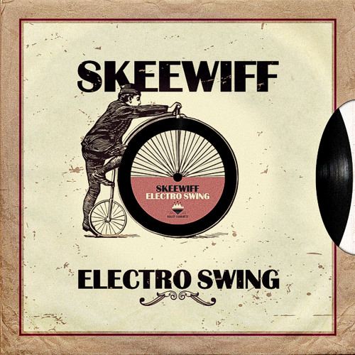Skeewiff & Eddie South - Two Guitars