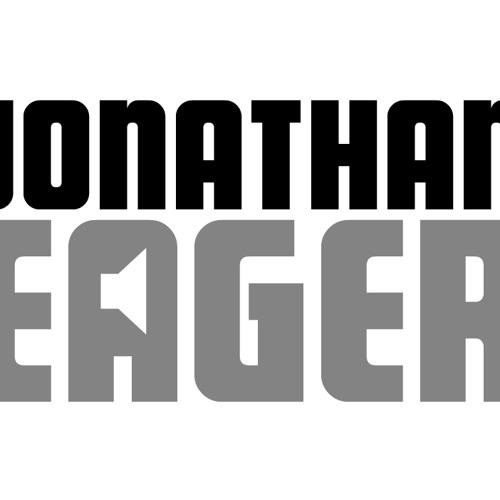 Jonathan Eager - Soleil mixtape vol. 1
