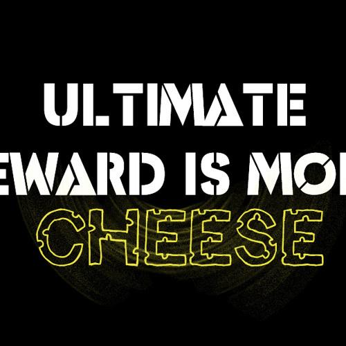 Probe vs. Deadmau5 - Ultimate Reward Is More Cheese (D-Upside Mashup) (Preview)
