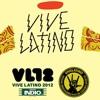 Madness Night Boat To Cairo @ Vive Latino 2012