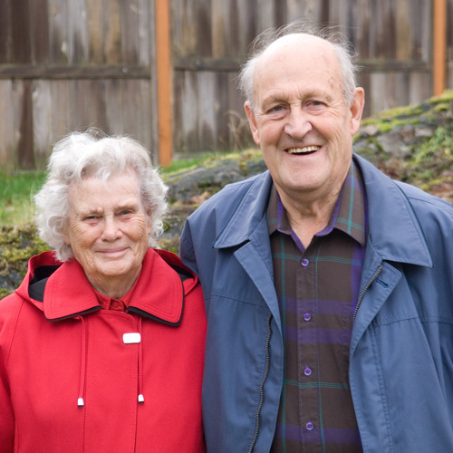 Darre - grandparents(STBB#264)