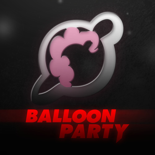 """ALEX S. - """"Party with Pinkie"""" (GH057 MOOMBAHCORE REMIX) [BALLOON PARTY REJECT] [FREE DOWNLOAD]"""