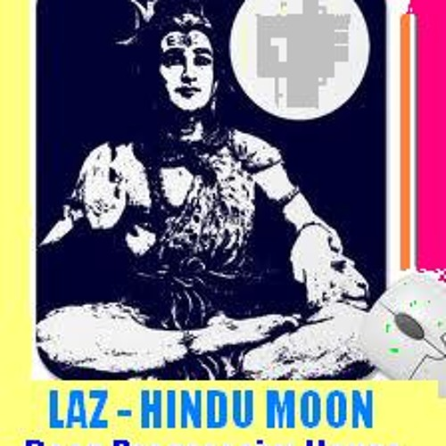 LAZ Electronic Music - Hindu Moon (Repacked Remastered)
