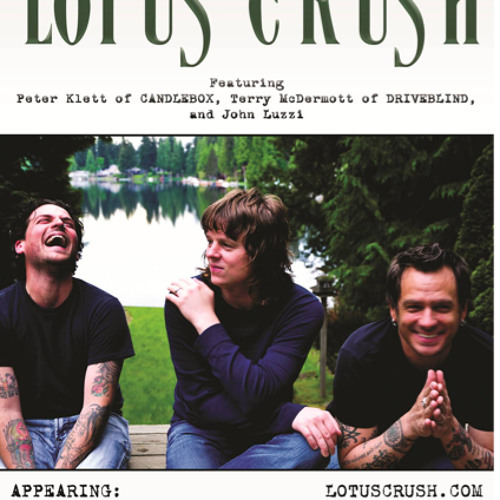 Moment Wont Last - Lotus Crush {McDermott/Klett/Luzzi}