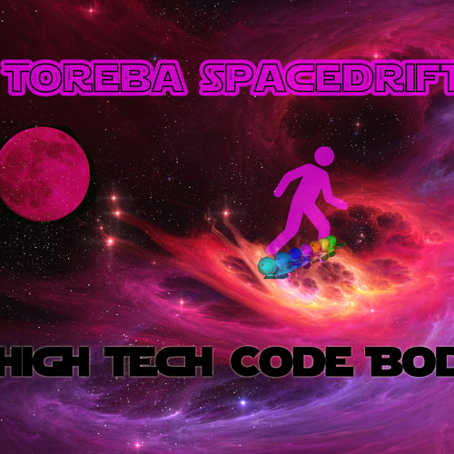 High Tech Code Body (Free Download)