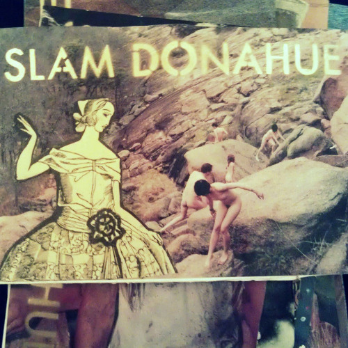 Slam Donahue - How To Be Cool