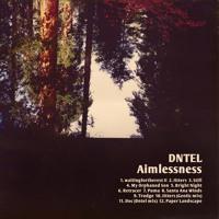 DNTEL - Still (Ft. Baths)