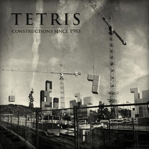 Tetris Remix - DJ Dub DROP